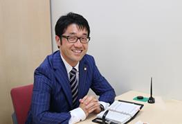 ひがしむき行政書士事務所代表 東向勲(Isao Higashimuki)